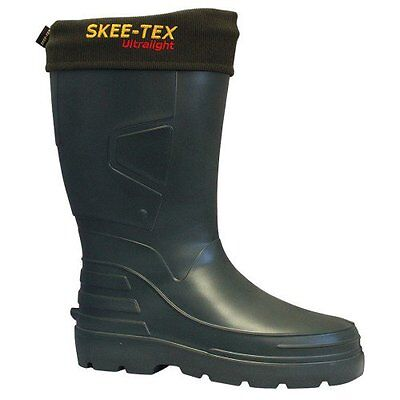 NEW Skee-Tex Lightweight Fishing Boots, Size 9 - LWB9