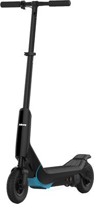 JD Bug Sport Series Electric Scooter / Escooter - Black