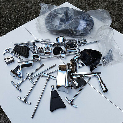 Assorted Drum Spares BX1