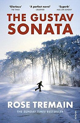 The Gustav Sonata - Book by Rose Tremain (Paperback, 2017)