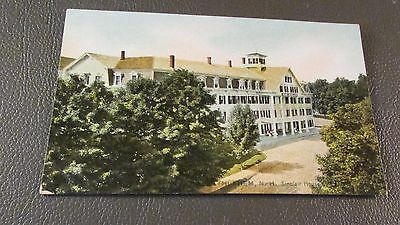 Old Postcard  BETHLEHEM, NEW HAMPSHIRE   {EARLY SINCLAIR HOUSE}