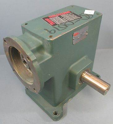 Dodge MR94878L1 Tigear 3-HP, 1750-RPM, Gearbox Speed Reducer