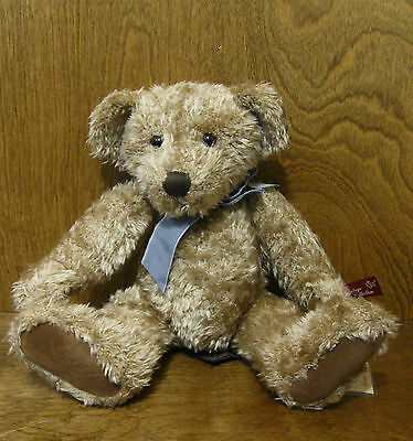 """Russ Berrie #2111 APPERLEY VINTAGE COLLECTION 12"""" mint/tag NEW from Retail Store"""