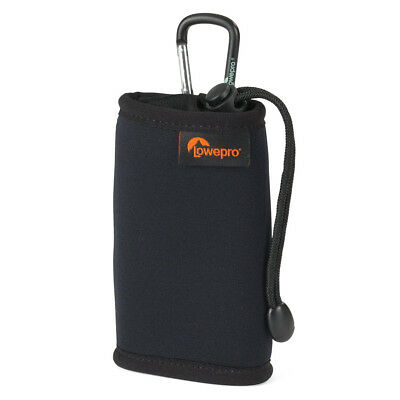 Lowepro Hipshot 20 Case Pouch Bag For Digital Compact Camera Camcorder - Black