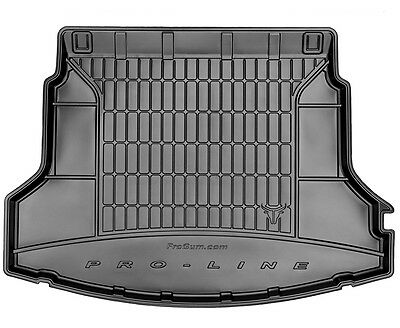 TM TAILORED RUBBER BOOT LINER MAT TRAY HONDA CR-V IV since 2012