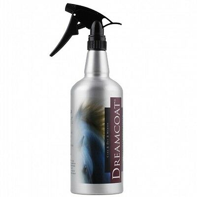 CARR DAY AND MARTIN DREAMCOAT (600ml - 1L) horse pony glass shine spray grooming