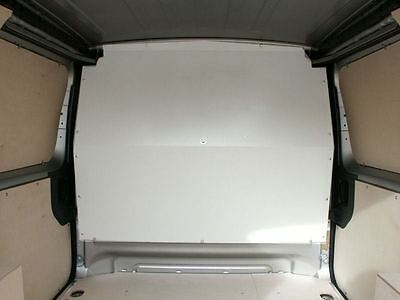Fiat Scudo Bulkhead 2007 On Solid Van Guard Bulkhead
