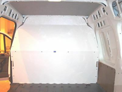Ford Transit Connect Bulkhead Pre 2014 LWB Solid Van Guard Bulkhead