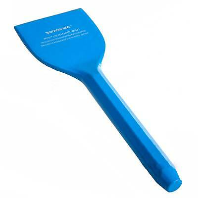 Builders Bolster Cold Chisel Tool for Brick Stone Masonry Block 75mm Wide 220mm