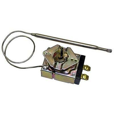 Commercial - K Thermostat w/ 100° - 450° Range