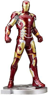 ARTFX Avengers 2 Age Of Ultron Iron Man Mark 43 ARTFX Statue