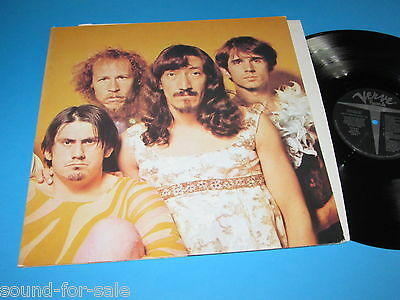 Frank Zappa - Mothers Of Invention / We're Only In It For The Money - Foc LP
