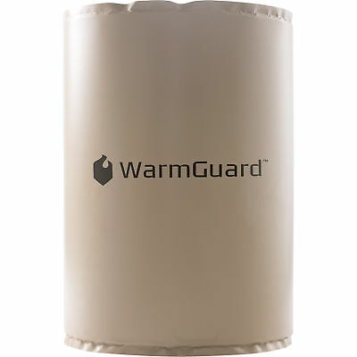 WarmGuard Full-Length Drum Heater55-Gallon Capacity,# WG55F