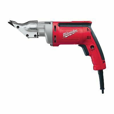 Milwaukee Cutting Shears120 Volt, 18 Gauge, 2500 SPM, 6.8 Amp, #6852-20