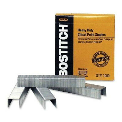 Stanley Bostitch Heavy Duty Staples SB35PHD 2000 staples for PHD-60 staplers