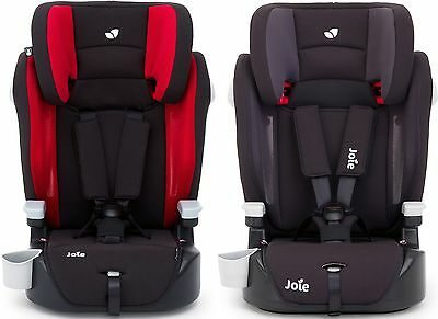 Joie ELEVATE GROUP 123 CAR SEAT Baby/Toddler/Child Travel Safety 1yr+ BN BN
