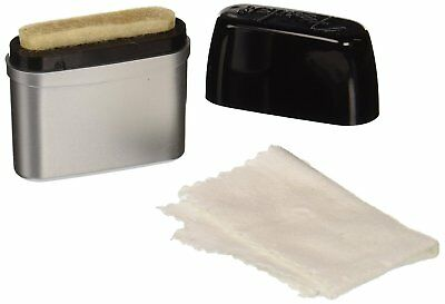 Genuine Fender Speed Slick Compact Guitar String Maintenance Cleaner and Cloth