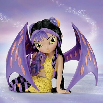 Rae Fairy - Dragonling Companions - Jasmine Becket Griffith