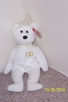 MRS. Ty Beanie Baby MINT WITH MINT TAGS SALE