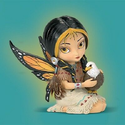 Dreamsky Vision / Strength Fairy - Spirit Maidens -Jasmine Becket Griffith
