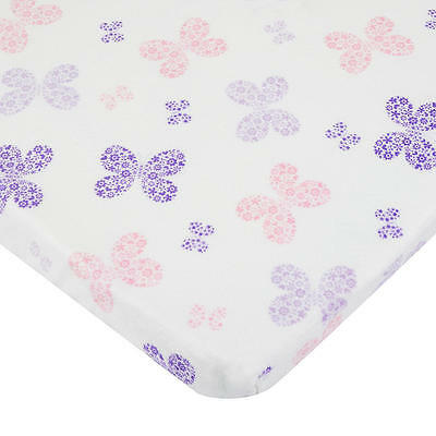Babies R Us Butterfly Changing Pad Cover