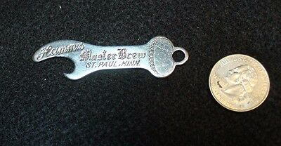 Hamm`s Master Brew Oxford Club Pale Dry Ginger Ale Prohibition Bottle Opener