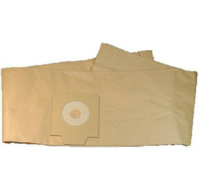 10 vacuum cleaner bag suitable for Electrolux DP 9000