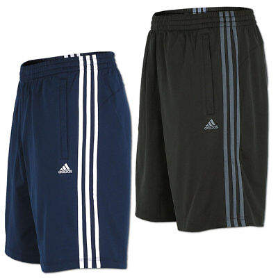adidas Herren Essentials Light Short Sportshort Langgrößen und Big Size XXXL
