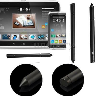 2In1 Universale Penna Capacitivo Pennino Touch Screen Per Cellulare Gps Tablet