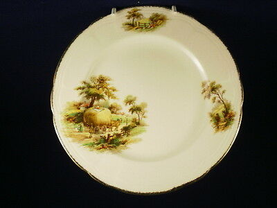 Alfred Meakin The Hayride Side Plate