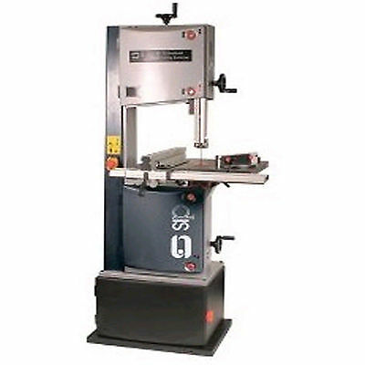 "Sip 01444 14"" Professional Wood Bandsaw / Band Saw"