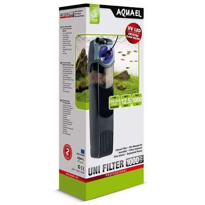 Aquael Unifilter UV 1000 Aquarium Innenfilter Filter Aquariumfilter UVfilter UVC