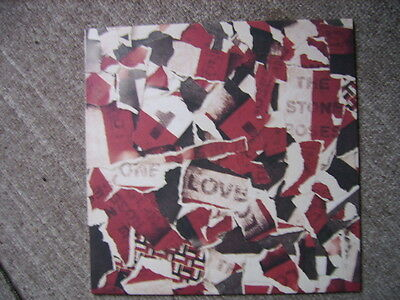 """Stone Roses-One Love -12"""""""