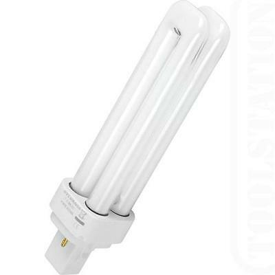 Ge Cap G24d 3 Energy 26w Biax Low Light D 2 Pin Bulb Daylight 865