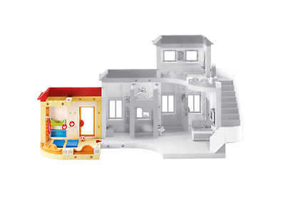 NEW and COMPLETE Playmobil City Life - Extension Gym for Sunshine Preschool 6386