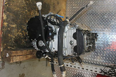 1998 Suzuki Gsxr750 Gsx-R750 Engine Motor Unknown Miles