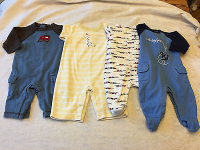 Lot Gymboree,Baby Gap Infant NEWBORN Boy 0-3 months Jumpers Clothes Clothing