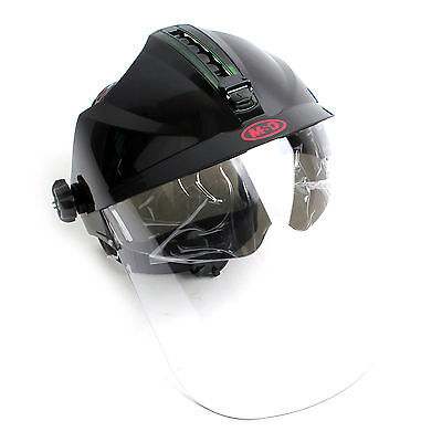 Face Eye Safety Shield Protection Grinding Gardening Woodworking FS-32AB SM #2.5