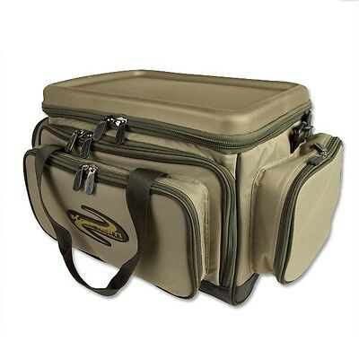 NEW Korum I.T.M. Table Top Fishing Carryall - KITM/42