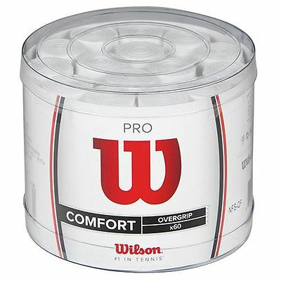 Wilson Pro Overgrip - Bowl of 60