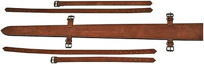 Pakistan--Suede Sword Sheath