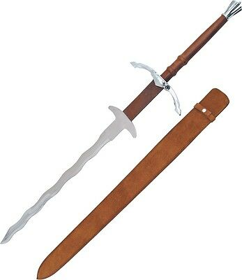 Pakistan--Flamberge Sword