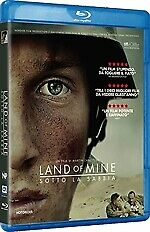 Land Of Mine - Sotto La Sabbia  Blu-Ray    Guerra