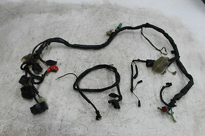 98 99 honda cbr 900rr oem main wire harness loom wiring 1998 1999 1996 honda magna 750 main engine wiring harness motor wire loom