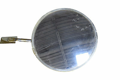 Plexi View Indoor/Outdoor Safety & Security Convex Mirror - 12inches