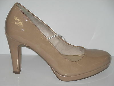 Pumps Tamaris Bronze Lycoris Damen,Tamaris Pumps Die Marke Art