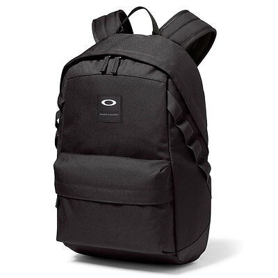 Oakley 2017 Holbrook 20L Backpack Rucksack - Blackout