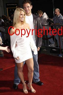 Jessica Simpson Hot Candid Photo Hf-3745