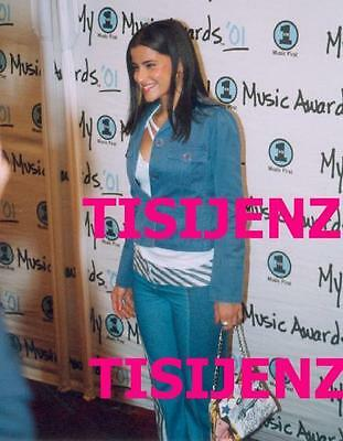 #TM792 NELLY FURTADO TIGHT JEANS SEXY CANDID Photo