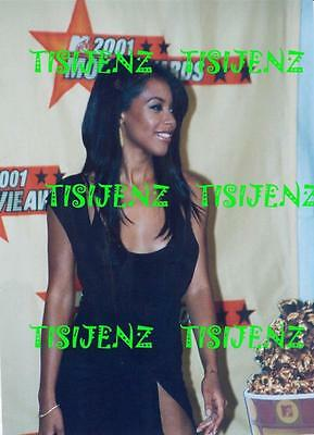 #TM425 STUNNING candid Photo *BY REQUEST* AALIYAH Haughton